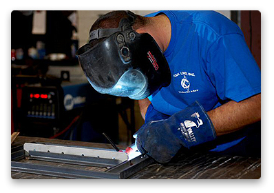 Metal Fabrication Services